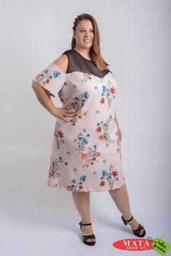 Vestido mujer 21361