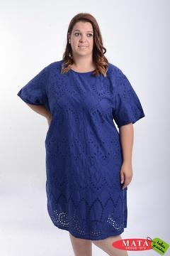 Vestido mujer 21452