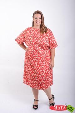 Vestido mujer 21463