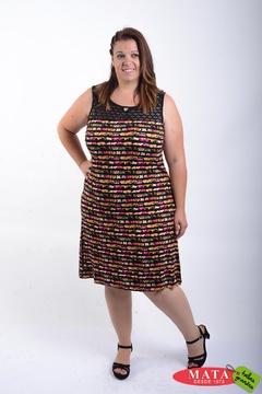 Vestido mujer 21475