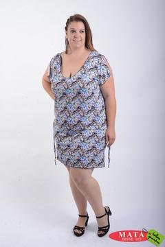 Vestido mujer 21478
