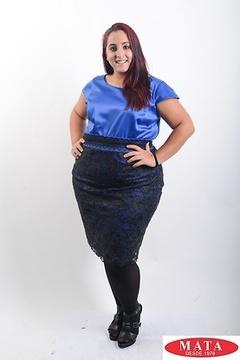Vestido mujer 21501