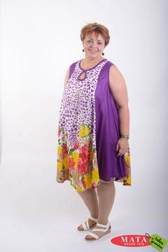 Vestido mujer 21537