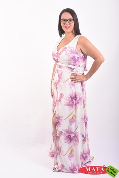 Vestido mujer 21614