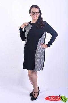 Vestido mujer 21697