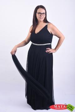 Vestido mujer 21751