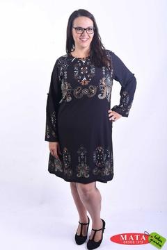 Vestido mujer 21792