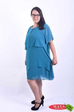 Vestido mujer 21816