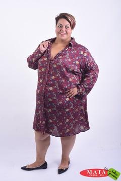 Vestido mujer 21888