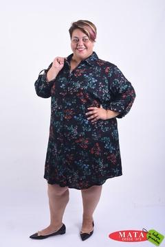 Vestido mujer 21892