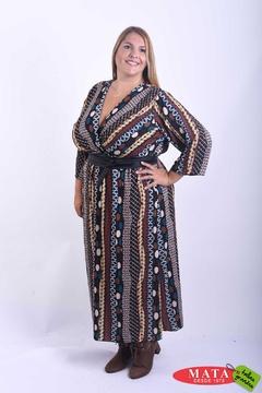 Vestido mujer 21917