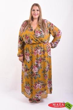 Vestido mujer 21921
