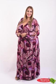 Vestido mujer 21922