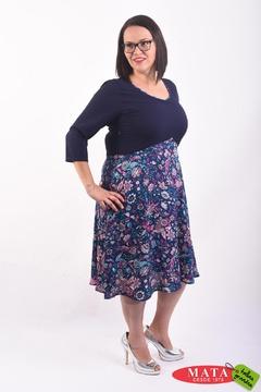 Vestido mujer 21941