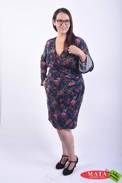 Vestido mujer 21951