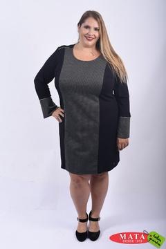 Vestido mujer 21958