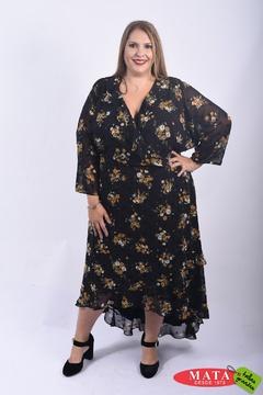 Vestido mujer 22083