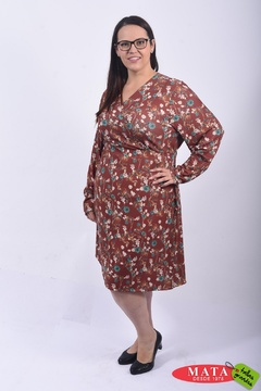 Vestido mujer 22089