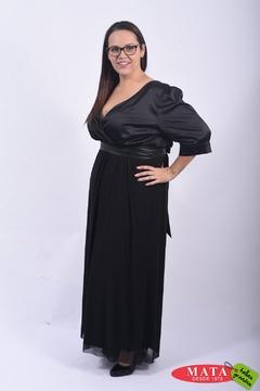 Vestido mujer 22138