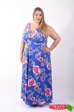 Vestido mujer 22327