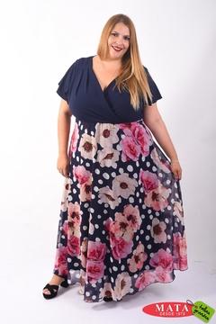 Vestido mujer 22328
