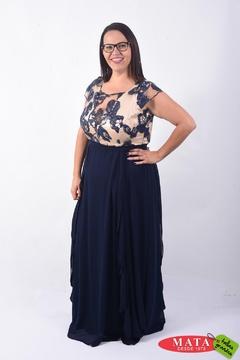 Vestido mujer 22380