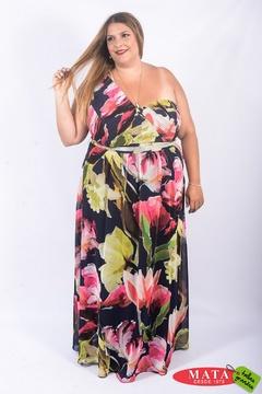 Vestido mujer 22390