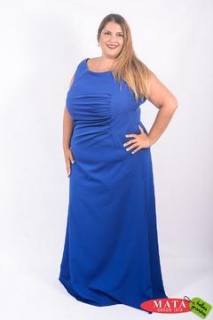 Vestido mujer 22391