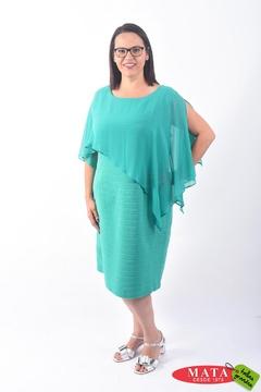 Vestido mujer 22399