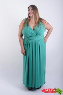 Vestido mujer 22412