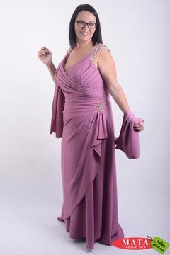 Vestido mujer 22481