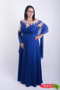 Vestido mujer 22482