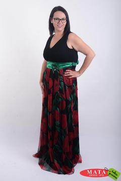 Vestido mujer 22508