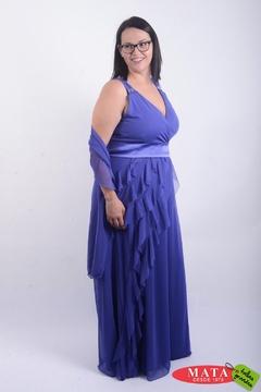 Vestido mujer 22512