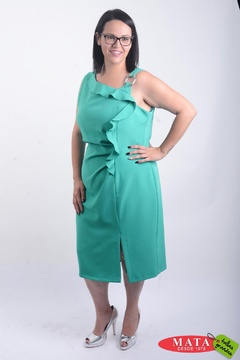 Vestido mujer 22536