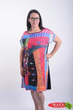 Vestido mujer 22545