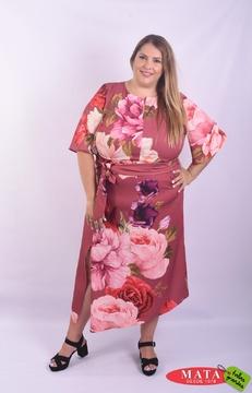 Vestido mujer 22723
