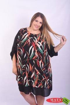 Vestido mujer 22808