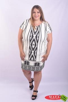 Vestido mujer 22854