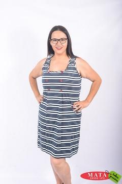 Vestido mujer 22912