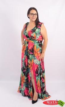 Vestido mujer 22955