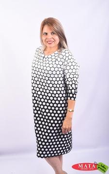 Vestido mujer 23155
