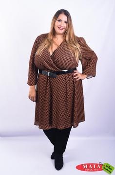 Vestido mujer 23246