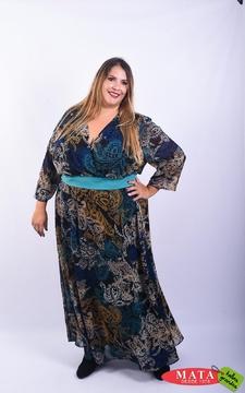 Vestido mujer 23283