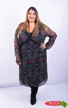 Vestido mujer 23287
