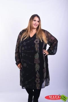Vestido mujer 23290