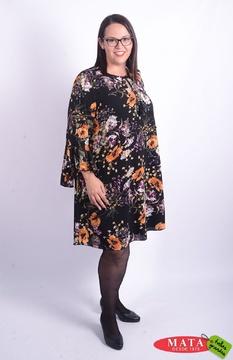 Vestido mujer 23351