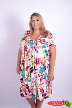 Vestido mujer 23361
