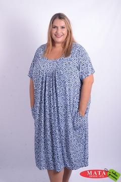Vestido mujer 23362