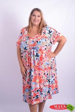 Vestido mujer 23363